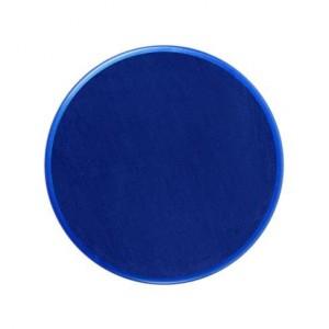Barva na obličej 18ml - tmavá modrá