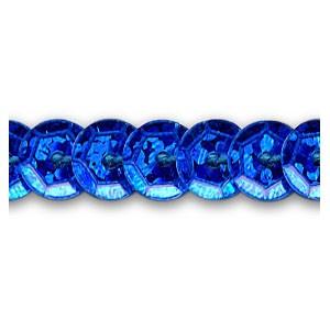 Flitry stuha 6 m - modrá