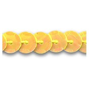 Flitry stuha 6 m - oranžová