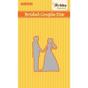 Výsekový nůž - svatba