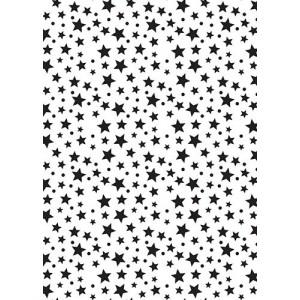 Plastová šablona Stars