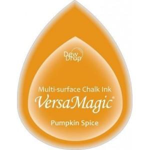 Inkoustový polštářek s křídovou barvou VersaMagic - Pumpkin Spice