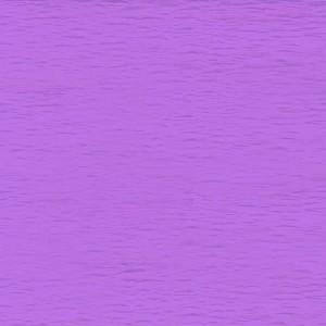 Papír krepový - světle fialový