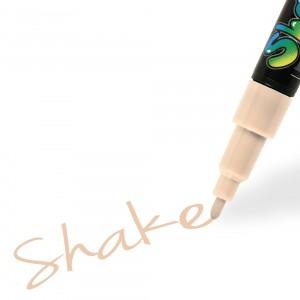 Graph'it Shake popisovač tenký 2,5mm - Skin