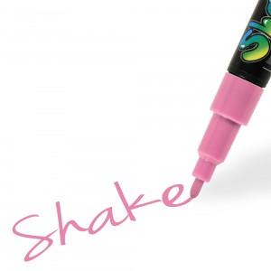 Graph'it Shake popisovač tenký 2,5mm - Azalea