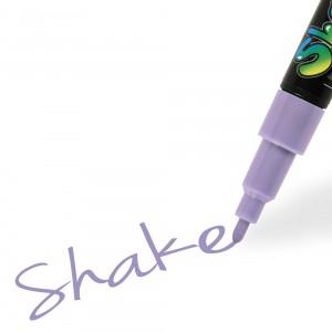 Graph'it Shake popisovač tenký 2,5mm - Lilac