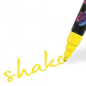 Graph'it Shake popisovač středně velký 4mm - Sun
