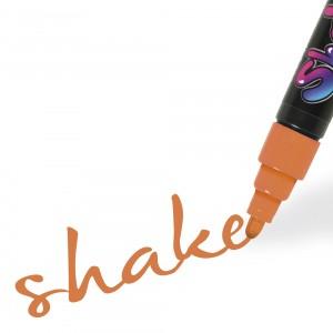 Graph'it Shake popisovač středně velký 4mm - Mango