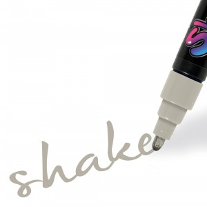 Graph'it Shake popisovač středně velký 4mm - Smoke