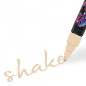 Graph'it Shake popisovač středně velký 4mm - Skin