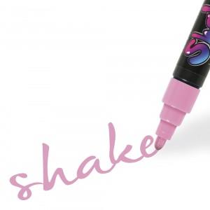Graph'it Shake popisovač středně velký 4mm - Azalea