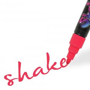 Graph'it Shake popisovač středně velký 4mm - Lipstick