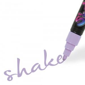 Graph'it Shake popisovač středně velký 4mm - Lilac