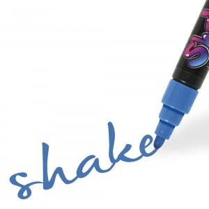Graph'it Shake popisovač středně velký 4mm - Sapphire