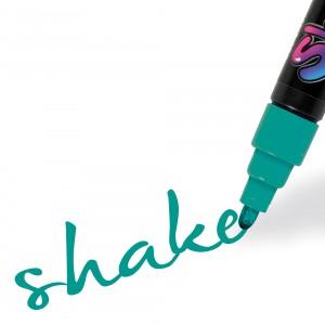 Graph'it Shake popisovač středně velký 4mm - Indian