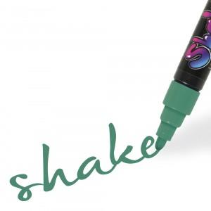 Graph'it Shake popisovač středně velký 4mm - Bamboo
