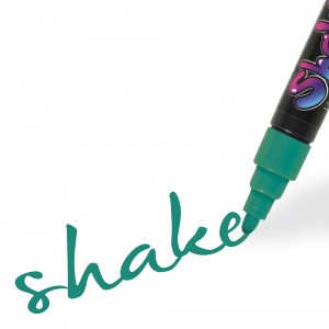 Graph'it Shake popisovač středně velký 4mm - Forest