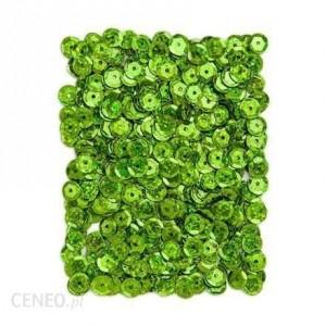 Flitry 9 mm, 15 g - světle zelené