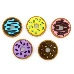 Dekorační knoflíčky Donut Party