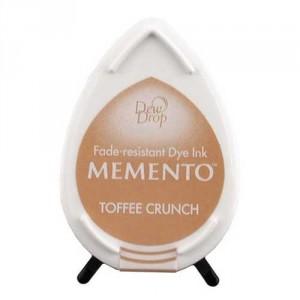 Razítkovací polštářek Memento Dew Drop - Toffee Crunch