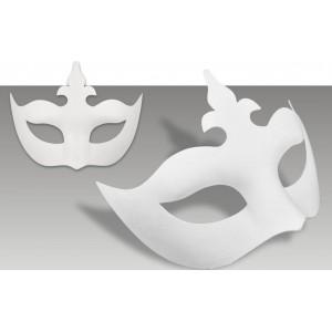 Papírová maska - ozdobná