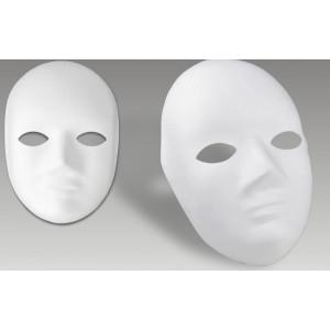 Papírová maska