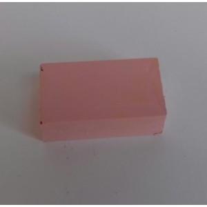 Barvy do vosků, gelů a mýdel - růžová
