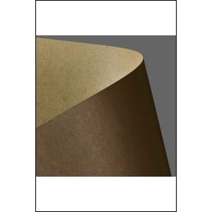 Kreativní karton Kraft, 275g A4 - hnědý
