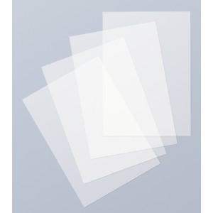 Transparentní papír A4