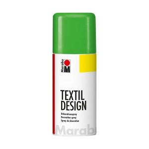 Sprej na textil 150 ml, neonově zelená