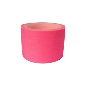 Páska na poznámky NEON - růžová 30 mmx5 mm