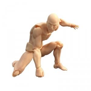 Kloubová figurka - muž