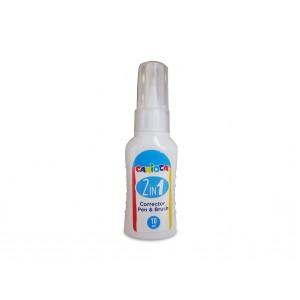 Korektor/ bělítko  2v1 (štěteček a tužka)