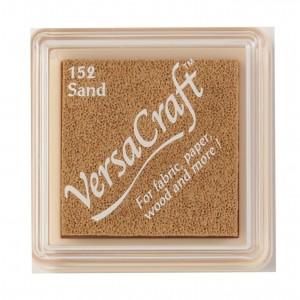Razítkovací mini polštářek VersaCraft - Sand