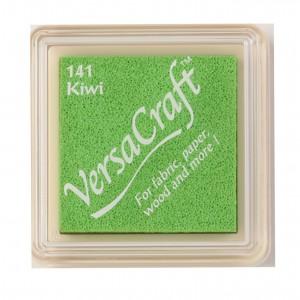 Razítkovací mini polštářek VersaCraft - Kiwi