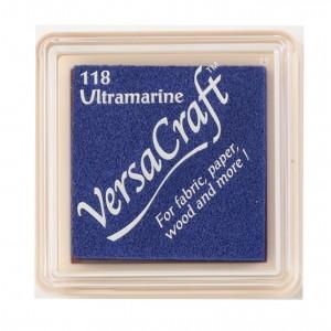 Razítkovací mini polštářek VersaCraft - Ultramarine