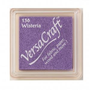 Razítkovací mini polštářek VersaCraft - Wisteria