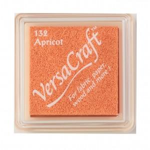 Razítkovací mini polštářek VersaCraft -  Apricot