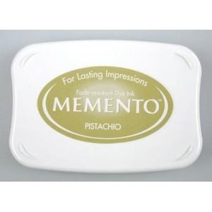 Razítkovací polštářek Memento Pistachio