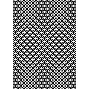 Plastová šablona Pattern-5