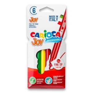 Fixy Carioca Joy 6 ks