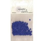 Magic dots Blue