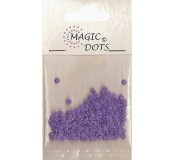 Magic dots Purple