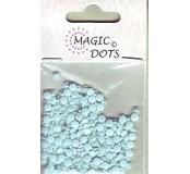 Magic dots Blue II.