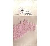 Magic dots Pink
