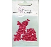 Magic dots Christmas Red
