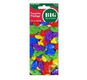Dekorační knoflíčky Bright bublbs - Big bag