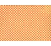 Moosgummi - pěnovka žlutá, kostičky