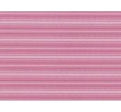 Moosgummi - pěnovka  růžová, proužky