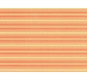 Moosgummi - pěnovka  oranžová, proužky